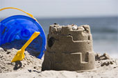 sand castle